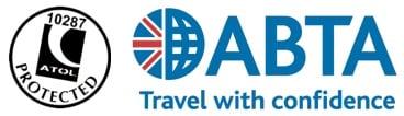 ABTA and ATOL protection