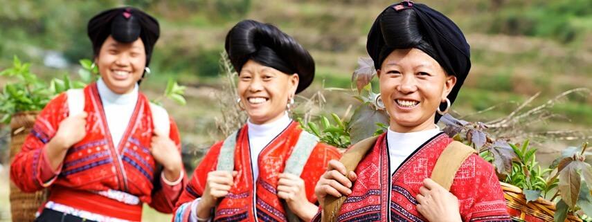 China Blog China's Yunnan Province