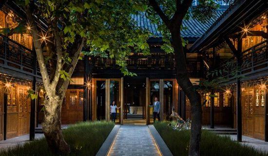 China Blog China Hotels