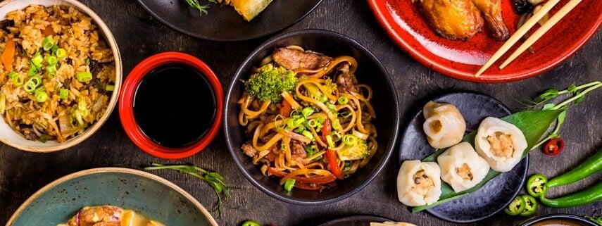 China Blog Chinese Food & Regional Cuisine