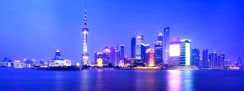 China Blog Essential Shanghai