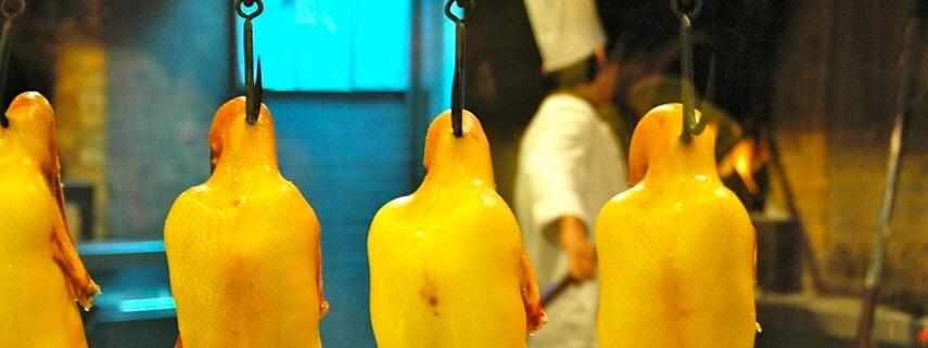 China Blog Peking Duck Guide