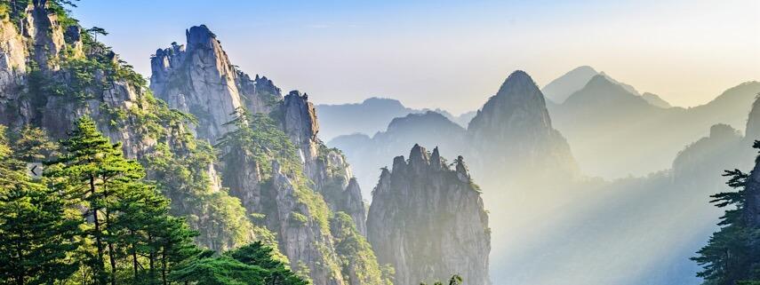 China Blog Scenic China