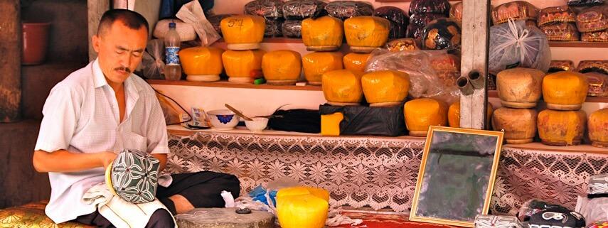 China Blog Shopping in China