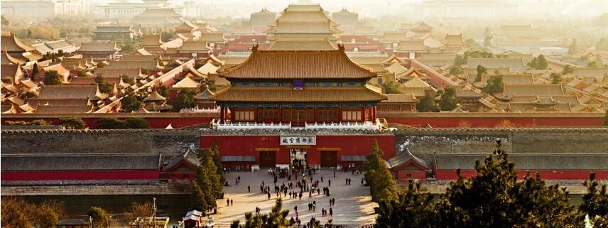 China Blog Why Visit Beijing