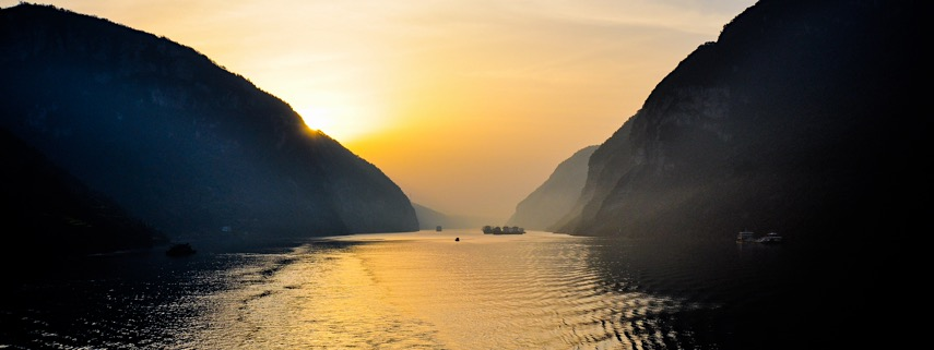 China Blog Yangtze River Cruises