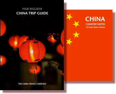 China Trip Guidebook