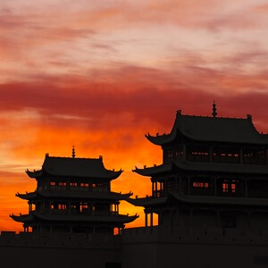 China destinations A-Z featured