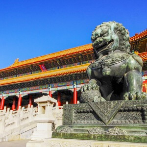 China destinations historical featured