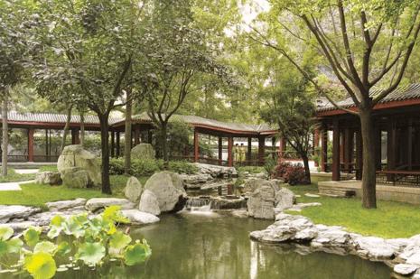 beijing bamboo garden hotel 2