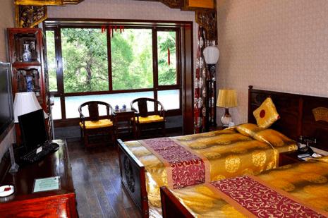 beijing bamboo garden hotel 5