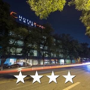 beijing kapok hotel featured