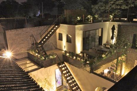 beijing orchid hotel 7