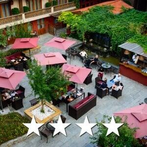 beijing red wall garden hotel featured