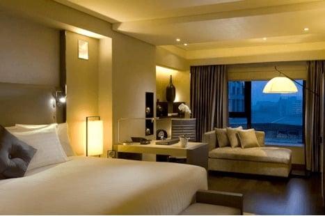 Beijing Hilton Wangfujing