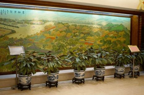 Beijing Jade Garden
