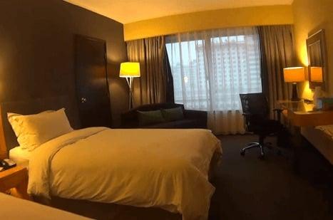 Beijing Penta Hotel