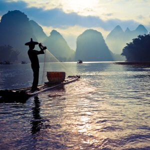 china destination guilin featured