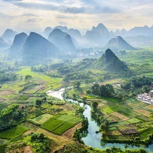 china destination yangshuo featured