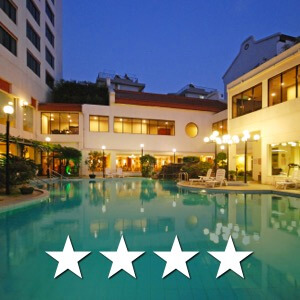 guilin bravo hotel featured