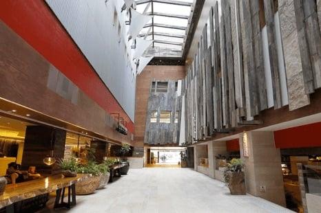 hong kong salisbury YMCA