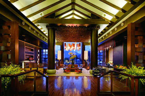 intercontinental lijiang 10