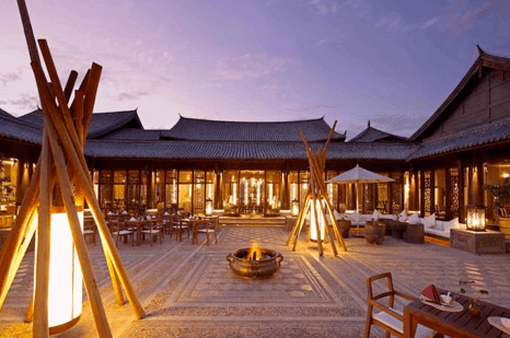 intercontinental lijiang 6