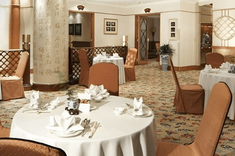 kunming grand park hotel 1