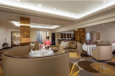 kunming grand park hotel 6