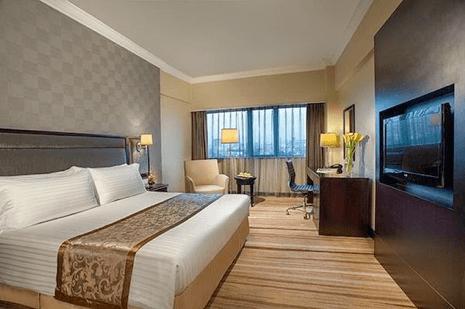 kunming grand park hotel 7
