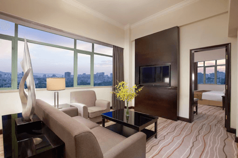 kunming grand park hotel 9