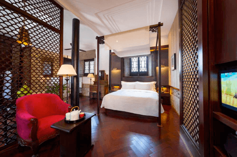 kunming silver chest boutique hotel 2