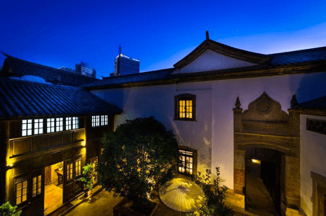 kunming silver chest boutique hotel 4