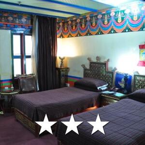 lhasa dhood gu hotel