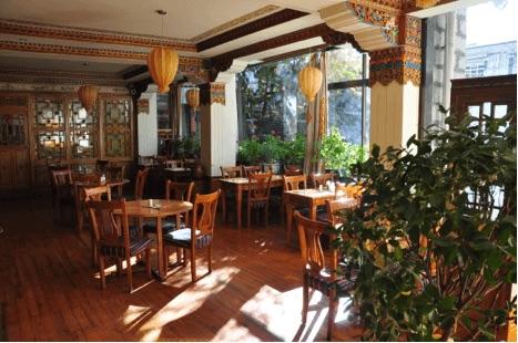 lhasa kyichu hotel