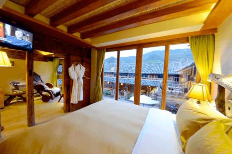 lijiang new huifeng resort 1