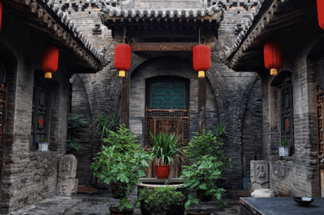 pingyao yide hotel 10