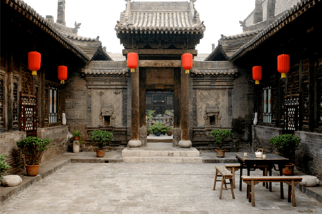 pingyao yide hotel 2