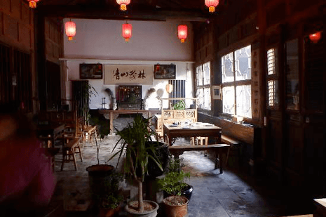 pingyao yide hotel 6