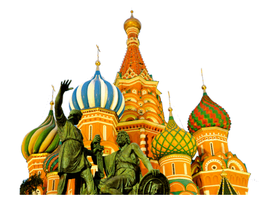trans-siberian tours from Moscow