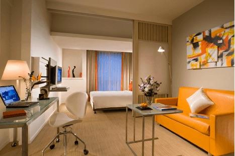 xian citadines apart hotel